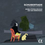 Schubertiade - Anima Eterna